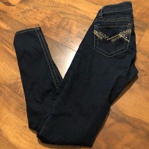 Daytrip Scorpio Skinny Jeans